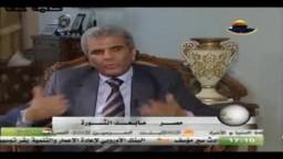 لقاء خاص مع الاستاذ صبحى صالح على قناة الاقصى .. مصر بعد الثورة