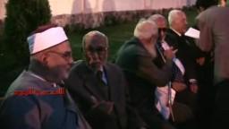 جماعة الإخوان وافتتاح مقرها الجديد بالمقطم