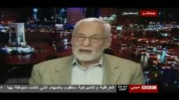البيانونى : الاخوان المسلمين لهم تاريخ في التعايش مع مختلف الطوائف و الاديان في سورية