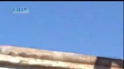 مجزرة تل النصر من قبل ماهر الأسد المجرم