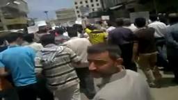 أريحا مظاهرات جمعة حماة الديار 27-5