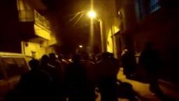 ريف دمشق - حرستا - جمعة حماة الديار - 27-5-2011