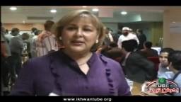 حصرياً .. كاميرا إخوان تيوب ترصد انتخابات التجديد النصفى لإتحاد الناشرين المصريين