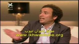 م/ سعد الحسينى عضو مكتب الإرشاد  ونقاش حول موقف الإخوان من الجمعة الماضية