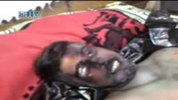 سوريا- حمص - شهيد التعذيب عامر راكان القره دلي .. جرائم بشار الأسد