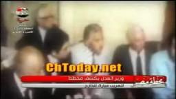 حقيقة مخطط تهريب مبارك