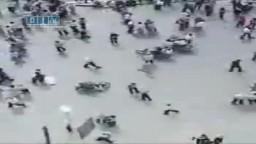 سوريا- حماة - المظاهرات الحاشدة 31-5-2011 ج2