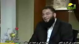زوجة الدكنور حازم شومان من الإخوان المسلمين