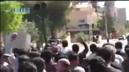 سوريا- القلمون - قارة - مظاهرات جمعة اطفال الحرية 3-6 ج2
