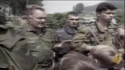 استعداد الناجين للإدلاء بشهاداتهم في حرب البوسنة
