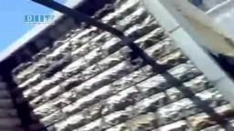 سوريا-دمشق-الميدان-الأمن يهاجم المصلين بالحسن 3-6 ج3