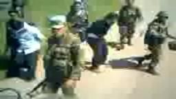 فيديو جديد -- تعذيب المواطنين الشرفاء بدرعا
