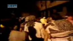 سوريا - معضمية الشام - أبطال المعضمية بمظاهرة مسائية 11-6