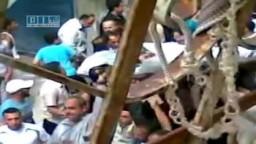 اللاذقية زفاف الشهيدين فادي رحماني و ابراهيم الخطيب