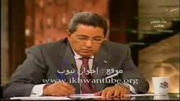 م/ خيرت الشاطر يعلن عن أهداف جماعة الإخوان الحالية فى مصر