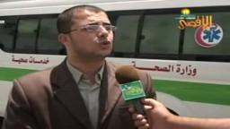 غزة بلا دواء