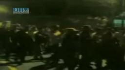 سوريا- حمص - القصير - مظاهرة مسائية 13-6 ج1