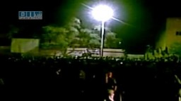سوريا - دمشق - كفرسوسة - مظاهرة مسائية 13-6 ج1
