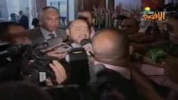 لقاء المصالحة الفلسطينية في القاهرة