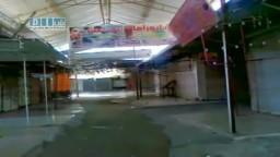 شام - حماه - الاضراب العام يوم الاربعاء بسوق الطويل 16-5