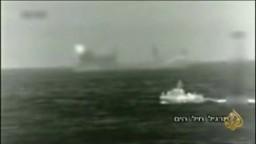 استعدادات صهيونية للحرب على أسطول الحرية الثاني المتجه إلى غزة