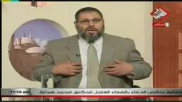 د/ عبد الرحمن البر عضو مكتب الإرشاد وحلقة هامة بعنوان : العلمانية والمدنية _2