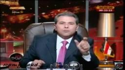 توفيق عكاشة : كلاكيت ثالث مرة مع صفوت الشريف