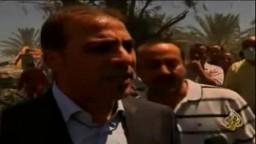 إشتباكات عنيفة بين الثوار وكتائب القذافي