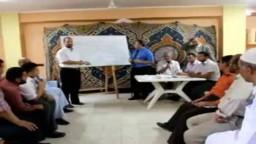 انتخابات حزب الحرية والعدالة بشمال القاهرة
