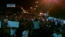 سوريا - حمص - البياضة - الرد على خطاب العار 20-6 ج2