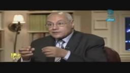 د. سليم العوا يتحدث عن برنامجه الرئاسي