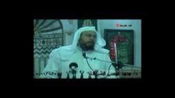 درس الثلاثاء للدكتور محمد موسى الشريف