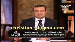 حوار مع أول مسيحي منتخب بأمانة حزب الحرية والعدالة بالشرقية