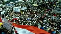 سوريا - حوران - المسيفرة - جمعة سقوط الشرعية