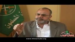 حصرياً .. الجزء الثانى من لقاء م/ سعد الحسينى عضو مكتب الإرشاد وحوار عن دعوات الإنقلاب على الإرادة الشعبية