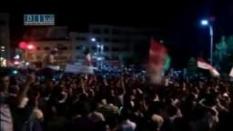 سوريا - حماه - مسائيات ابناء ابي الفداء بساحة العاصي 26-6 ج1