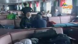 أسطول الحرية 2 يستعد للابحار تجاه غزة