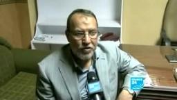 تدشين رسمي في القاهرة لمقر حزب الحرية و العدالة