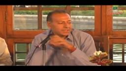 حصرياً .. ندوة حول وثيقة روح الثورة المصرية _1