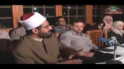 حصرياً .. ندوة حول وثيقة روح الثورة المصرية _6