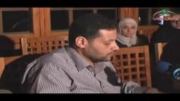 حصرياً .. كلمة المهندس خالد حمزة فى ندوة حول وثيقة روح الثورة المصرية