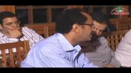 حصرياً .. ندوة حول وثيقة روح الثورة المصرية _10
