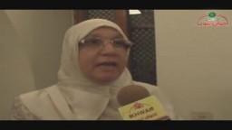 حصرياً .. حوار مع د/ منال أبو الحسن عن دور الإعلام بعد ثورة 25 يناير