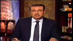 د. صفوت حجازي - محمود خالد شهيد الثورة وشهيد الاهمال الطبي وبكاء عمرو الليثي