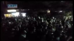 سوريا - حمص - سهرية شباب الخالدية 28