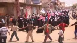 المرأة بعد الثورة في اليمن