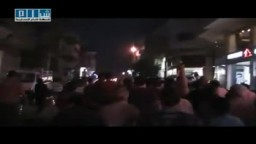 سوريا - حمص - جورة الشياح 28-6-2011 مسائية الجزء الاول