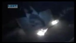 سوريا - المعضميه - سهرية حرق الفواتير