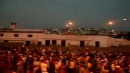 المغرب - مظاهرات حاشدة مساء الخميس 30-6