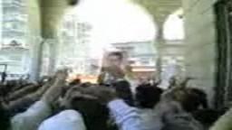 سوريا- في جمعة ارحل اليوم السوريون يخرجون بالميدان لينادوا برحيل بشار